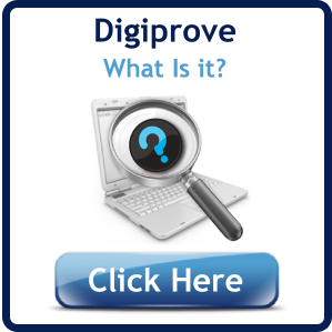 What is Digiprove?